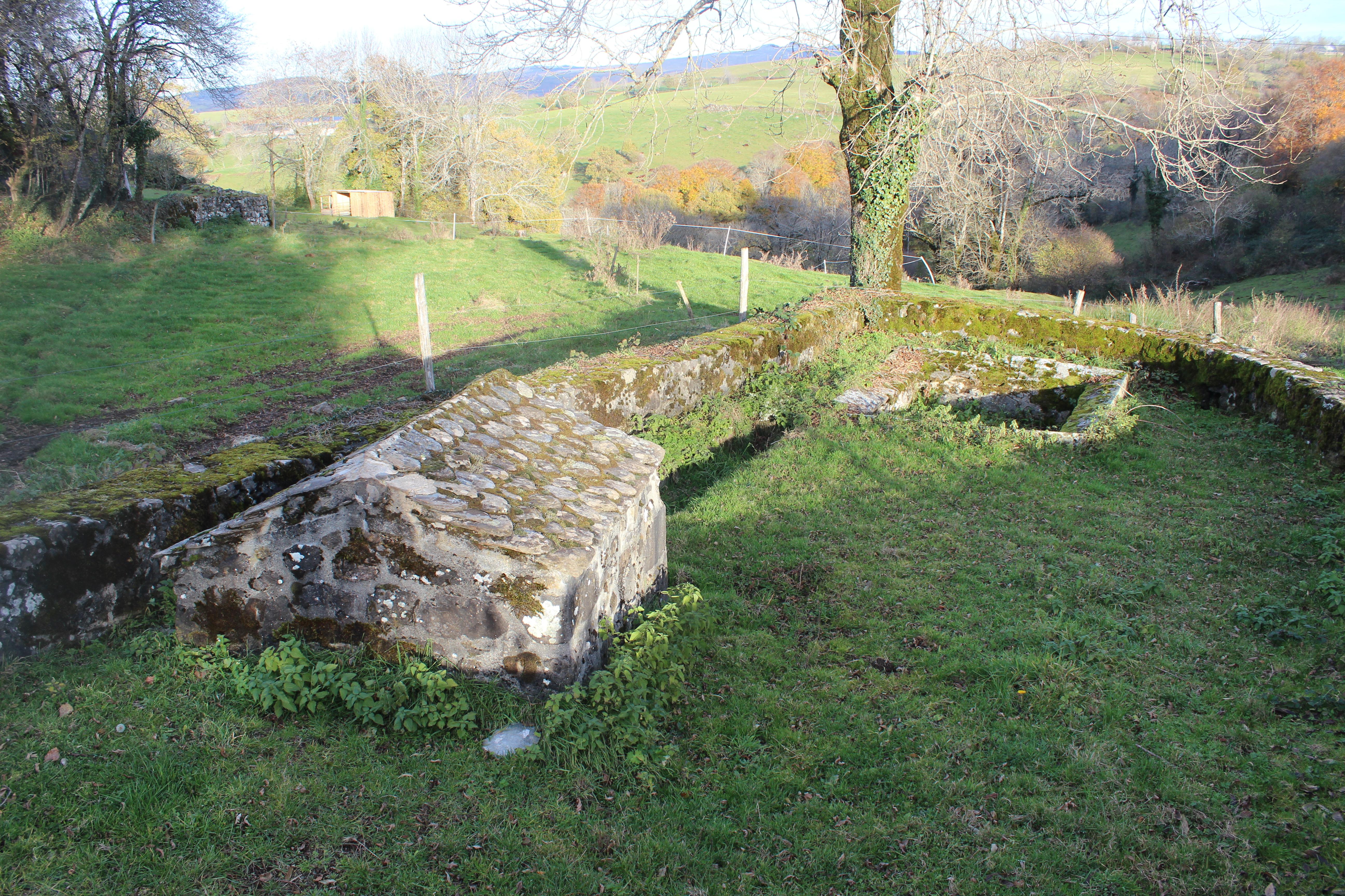 La Fontaine d'Auzeral