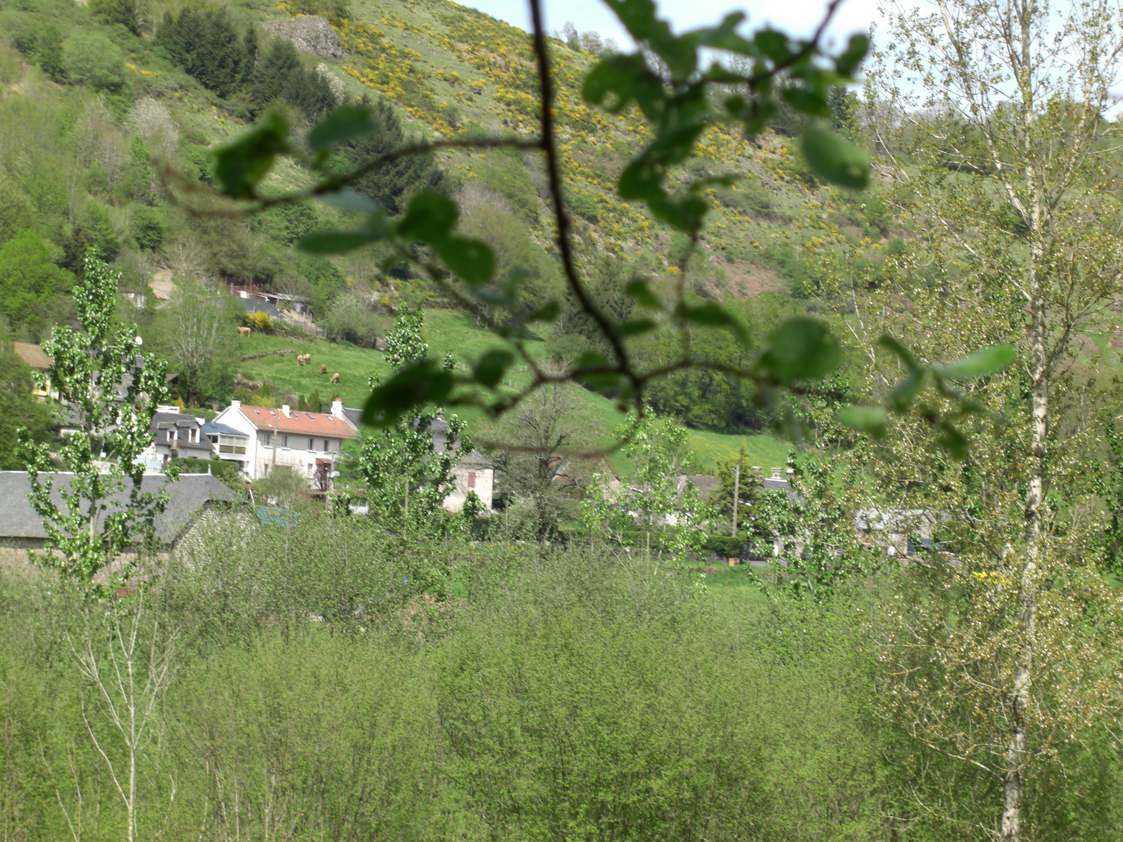 Le Village de Pradines